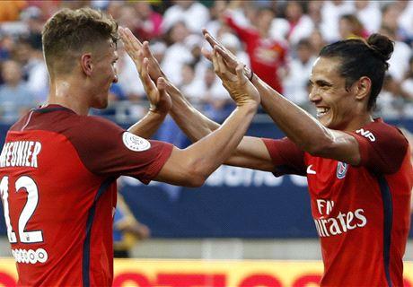 Real Madrid-PSG, Paris est presque prêt