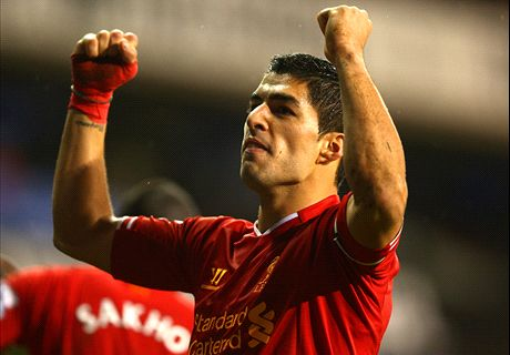 Why Liverpool can thrive post-Suarez
