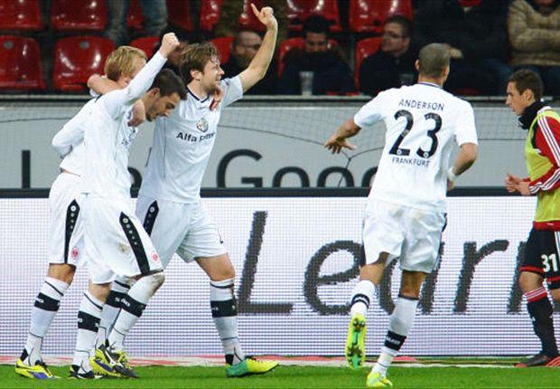 Leverkusen ziet Bayern uitlopen, Schalke heeft vizier op top vijf