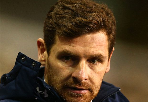 Villas-Boas: Barcelona or Real Madrid jobs would be a 'dream'