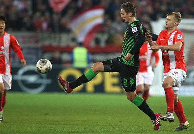 De Jong ziet weinig perspectief bij Borussia