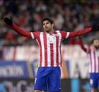 La Liga Team of the Week: Diego Costa & Isco feature