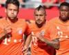 """Arturo Vidal : """"La Juve peut gagner la C1, mais le Bayern est la meilleure équipe du monde"""""""