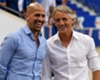 Juan Sebastian Veron returns to football in Argentina