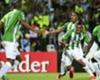 Atletico Nacional 1-0 Independiente del Valle (2-1 agg.): Borja secures Copa Libertadores crown