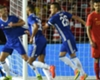 Cahill header seals Chelsea win