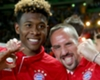 WATCH: Alaba scores long distance screamer in ICC tie with Milan