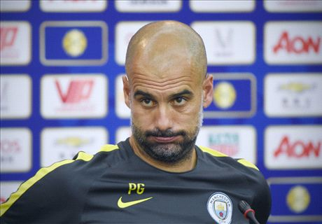 Man City domination plans on hold