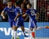 WATCH: Cahill fires Chelsea to victory over Liverpool