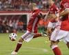 VIDEO: Riberys Kracher gegen Milan