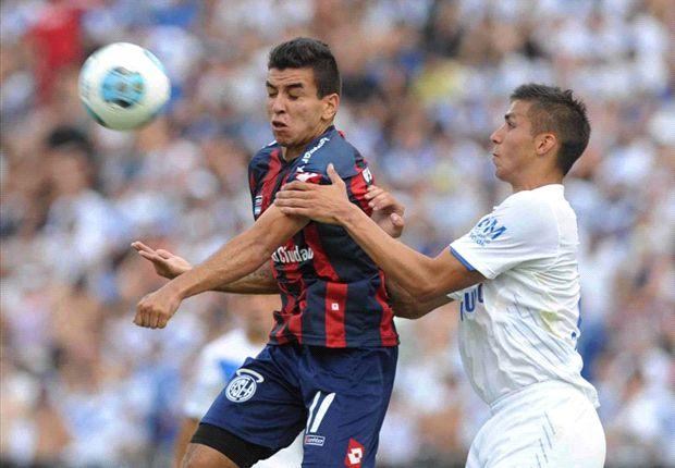 San Lorenzo empató 0 a 0 con Vélez y es campeón del Torneo Inicial