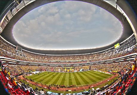 México quiere el Mundial de 2026