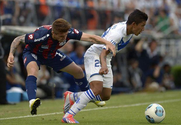 Lucas Romero, de 20 años, estaría en la mira de Sevilla.