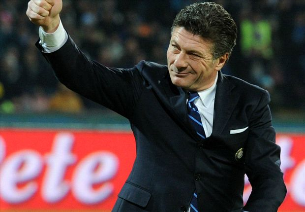 Mazzarri: Milan derby worth more than three points