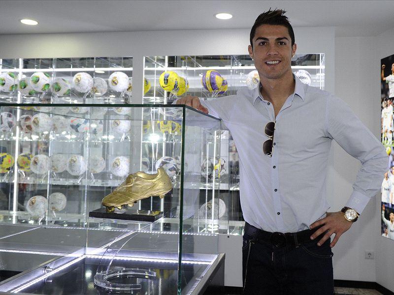 Ultime Notizie: Scarpa d'Oro 2014/2015, la classifica: Kabaev sale a 35, Cristiano Ronaldo ad un passo dalla vetta