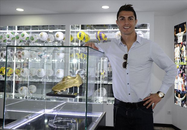 Ben Hayward: Ronaldo's museum has officially opened but remains a work in progress