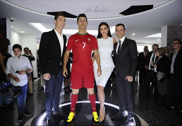 In Pictures: Cristiano Ronaldo's new museum