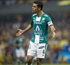 Marquez sees red as Leon crashes out of the Libertadores