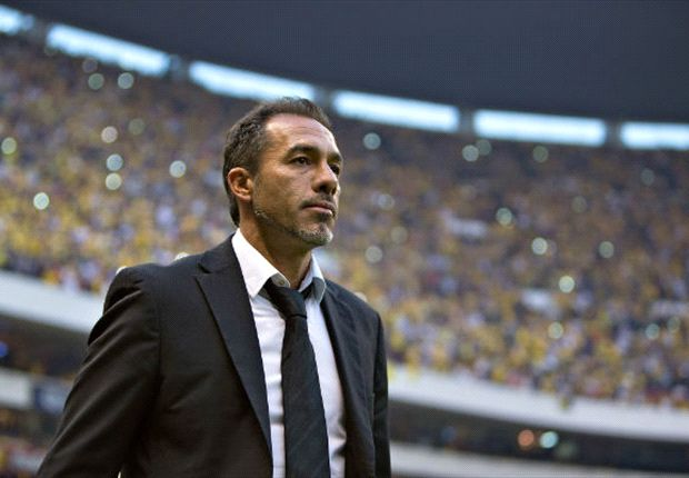 Paranaense quiere a Gustavo Matosas como director técnico