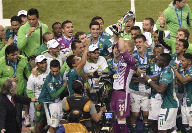 Perfil Copa Libertadores: León