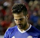 FABREGAS: Red card was a farce