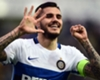 Mancini dismisses Icardi speculation despite absence