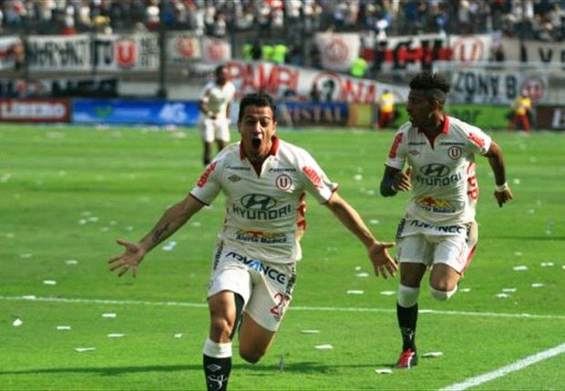 Perú: Universitario fue campeón tras vencer por penales a Real Garcilaso