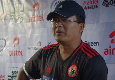 'Lajong couldn't deal with Pune's attack'