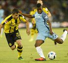 CL draw: Man City handed Steaua test