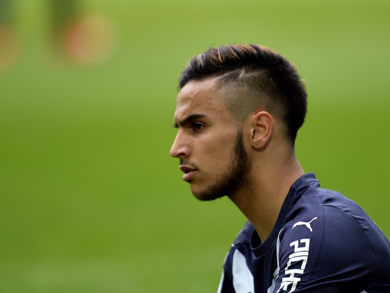 Adam Ounas aurait choisi de jouer pour l'Algérie