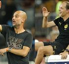 Pep and Tuchel star on the touchline