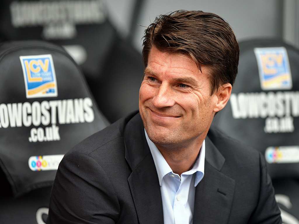 Who will be the next Tottenham manager Michael Laudrup Goal