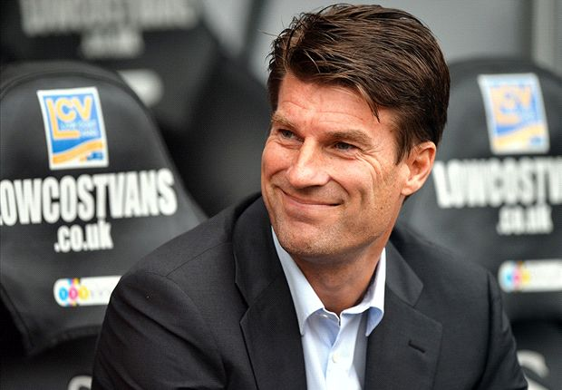 Laudrup 'confused' over Swansea sacking
