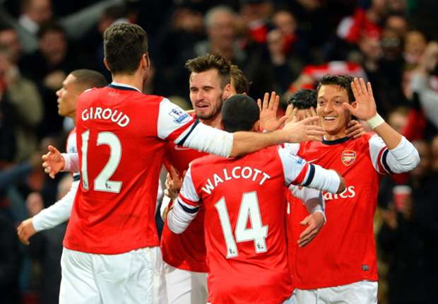 Arsenal - Chelsea Betting Preview: Arsene Wenger's side to net at least twice