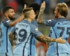 WATCH: Highlights from Man City's penalty shootout win over Dortmund