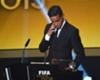Puskas Ödülü'nü alan Wendell Lira, 27 ya??nda futbolu b?rak?yor