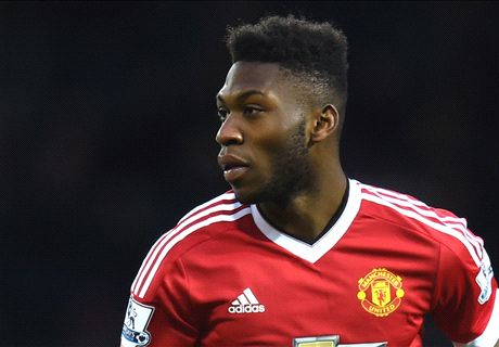 Agent: Fosu-Mensah is staying at United