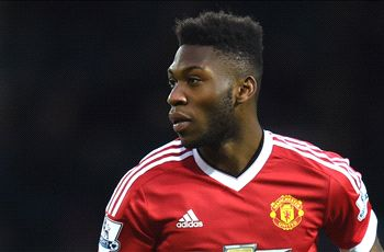 Fosu-Mensah is staying at Manchester United, insists agent