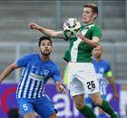 Gallant Cork City beaten narrowly in Gent