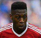 MAN UTD: Mou blasted over Fosu-Mensah