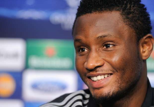 Nigeria will do well at the World Cup as African champions, says Mikel