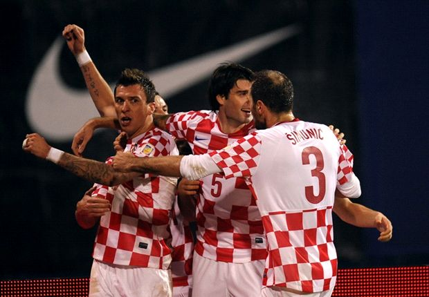 Croacia ya tiene definida la lista mundialista