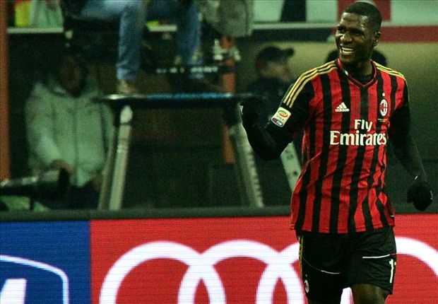 Milan 2-2 Roma: Partidazo sin control