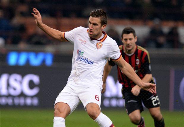 Muntari bezorgt Milan een punt