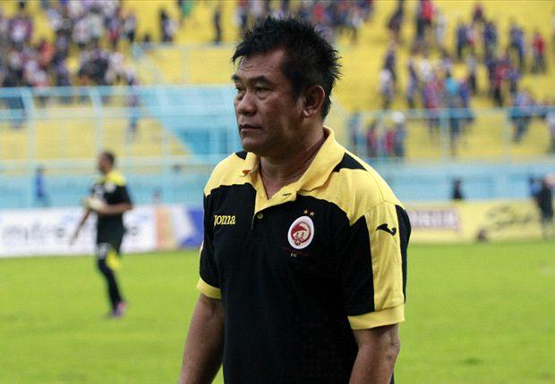 Subangkit menganggap duel melawan Gresik United akan menentukan nasib Sriwijaya FC