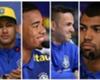 Neymar, Gabriel Jesus, Gabigol and Luan - Could Brazil unleash a radical 4-2-4 in quest for Olympic gold?