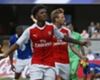 Akpom to solve Arsenal's striker issue?