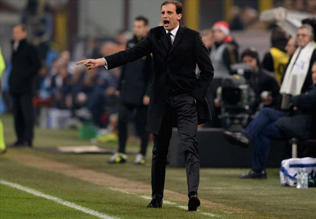 Allegri warns of overhyping youngsters