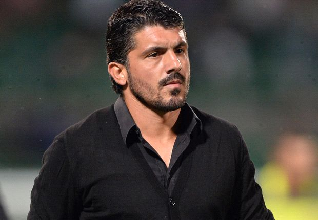 Gattuso: I would not reject Juventus or Inter