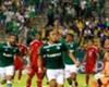 Abel Aguilar Deportivo Cali vs América de cali